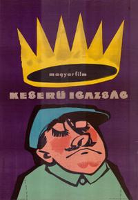 Keserű igazság (1956)