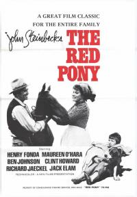 The Red Pony (1973)