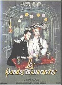 Les grandes manoeuvres (1955)