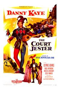 The Court Jester (1956)