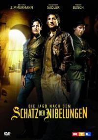 Die Jagd nach dem Schatz der Nibelungen (2008)