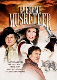 La Femme Musketeer (2004)
