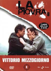 La Piovra 6 - L'ultimo segreto (1992)