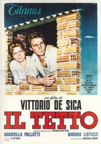 Il tetto (1956)