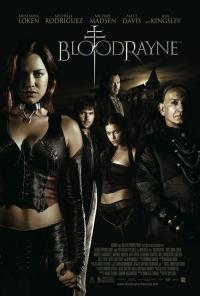 BloodRayne (2005)