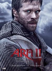 Arn - Riket vid vägens slut (2008)