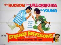 Strange Bedfellows (1965)