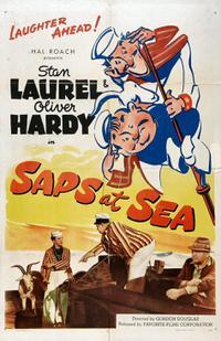Saps at Sea (1940)