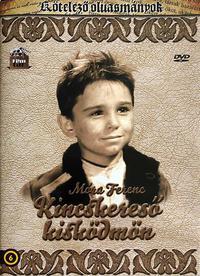 Kincskereső kisködmön (1968)
