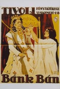 Bánk Bán (1914)