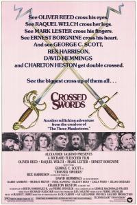 Crossed Swords (1978)