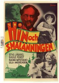 Hin och smålänningen (1949)