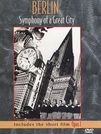 Berlin: Die Symphonie der Großstadt (1927)