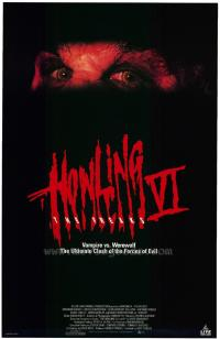 Howling VI: The Freaks (1991)