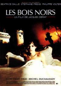 Les bois noirs (1989)