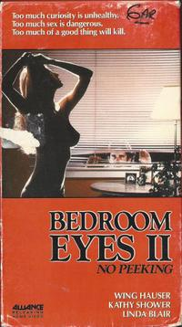 Bedroom Eyes II (1989)