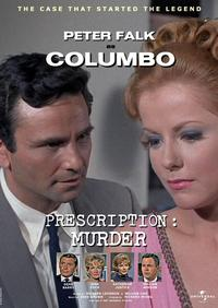 Prescription: Murder (1968)