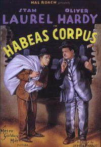 Habeas Corpus (1929)