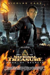 National Treasure: Book of Secrets (2007)