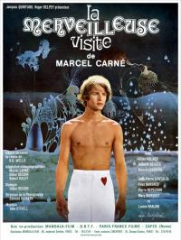 La merveilleuse visite (1974)