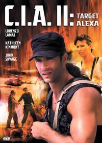 CIA II: Target Alexa (1994)