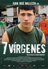 7 vírgenes (2005)