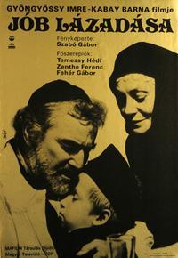 Jób lázadása (1983)