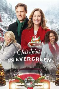 Christmas in Evergreen (2017)