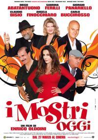 I mostri oggi (2009)