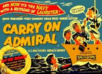 Carry On Admiral (1957)