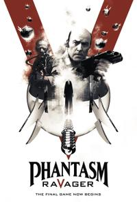 Phantasm: Ravager (2017)