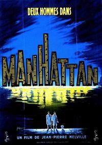 Deux hommes dans Manhattan (1959)