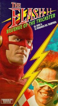 The Flash II: Revenge of the Trickster (1991)