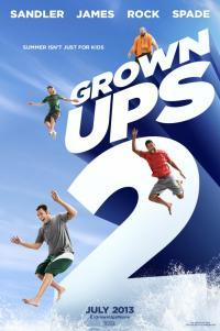 Grown Ups 2 (2013)
