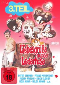 Liebesgrüße aus der Lederhose 3: Sexexpress aus Oberbayern (1977)