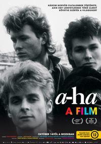 a-ha: The Movie (2021)