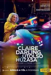 La dernière folie de Claire Darling (2018)