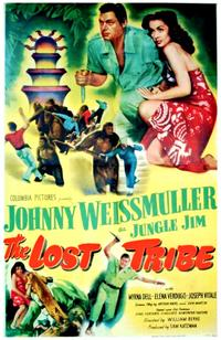 The Lost Tribe (1949)