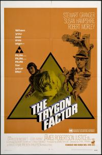 The Trygon Factor (1966)