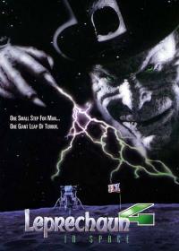 Leprechaun 4: In Space (1997)