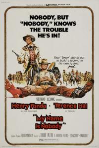 Il mio nome é Nessuno (1973)