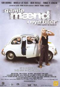 Gamle mænd i nye biler (2002)