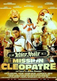 Astérix & Obélix: Mission Cléopâtre (2002)