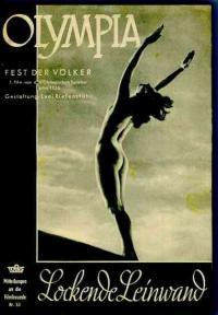 Olympia 1. Teil - Fest der Völker (1938)