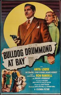 Bulldog Drummond at Bay (1947)