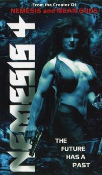 Nemesis 4: Death Angel (1997)