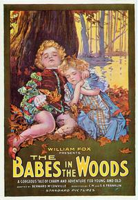 The Babes in the Woods (1917)