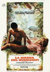 La sirène du Mississipi (1969)