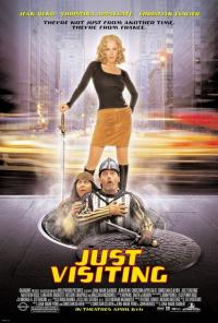 Just Visiting (2001)