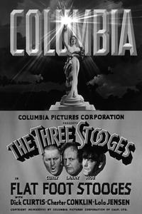 Flat Foot Stooges (1938)